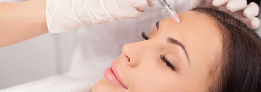 Regents Park Aesthetics - Botox