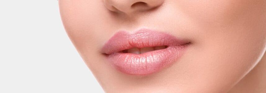 Regents Park Aesthetics Lip Filler