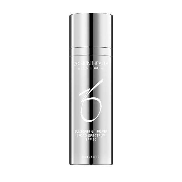 ZO Sunscreen & primer SPF 30