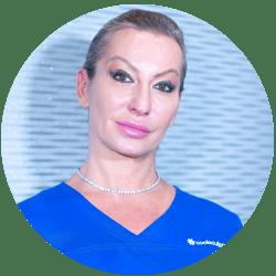 Gelena Gil | Beauty Aesthetian | Regents Park Aesthetics